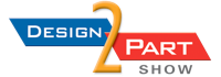 Southern California Design-2-Part Show logo